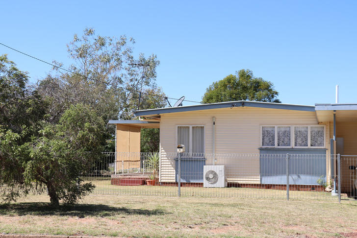 4 Hill Street, Charleville 4470, QLD House Photo