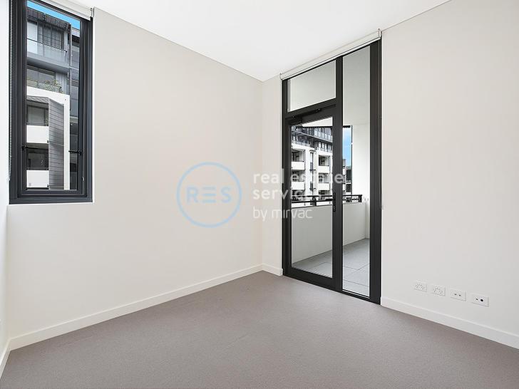 7311/2 Cullen Close, Glebe 2037, NSW Apartment Photo