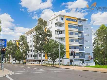 61/97 Caddies Boulevard, Rouse Hill 2155, NSW Apartment Photo