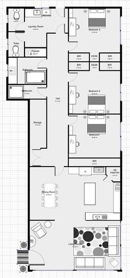 Kennington 3550, VIC House Photo