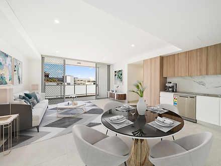805/10-14 Smallwood Avenue, Homebush 2140, NSW Apartment Photo