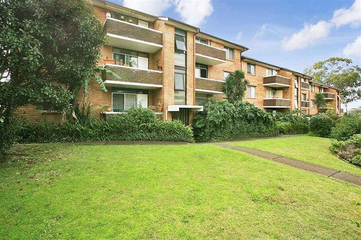 30/5 Todd Street, Merrylands 2160, NSW Apartment Photo