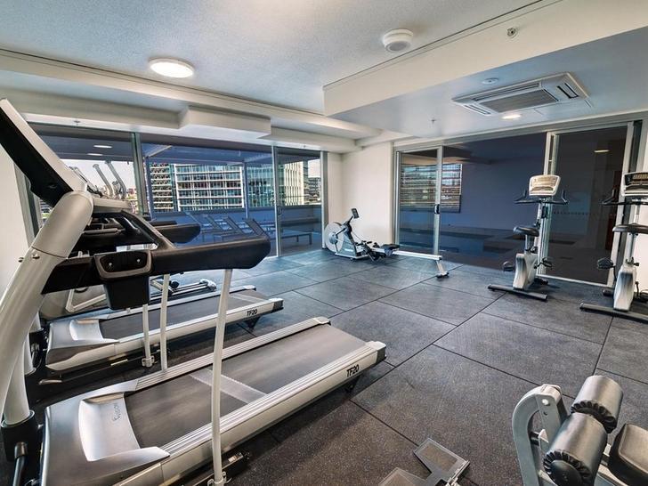 UNIT/911/510 Saint Pauls Terrace, Bowen Hills 4006, QLD Unit Photo