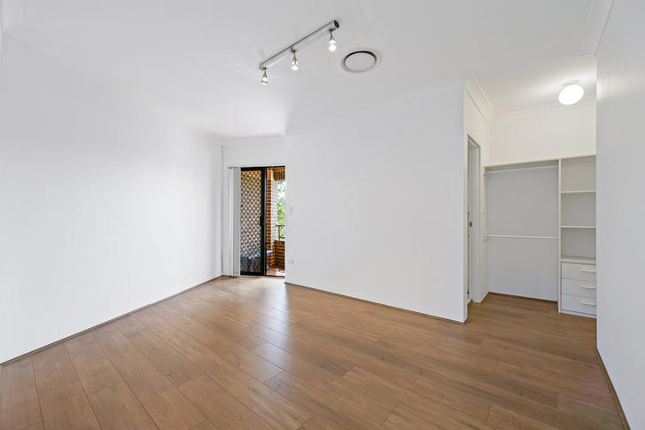 11/38 Dangar Place, Chippendale 2008, NSW Apartment Photo