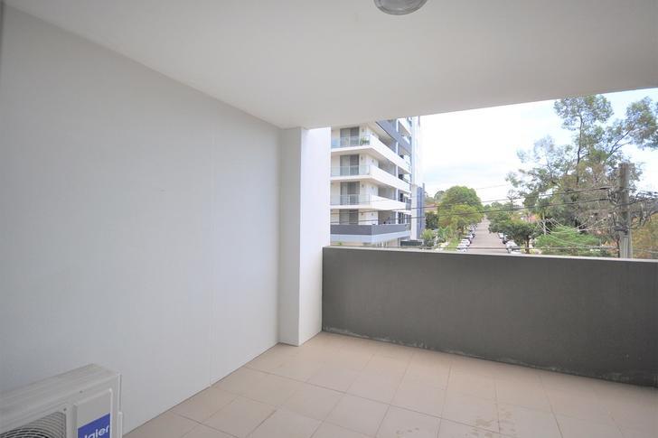 A301/4 French Avenue, Bankstown 2200, NSW Unit Photo