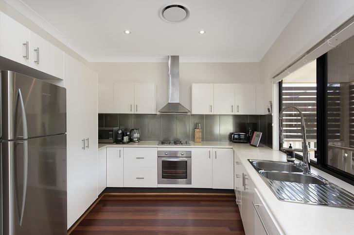 18 Kingfisher Lane, East Brisbane 4169, QLD House Photo