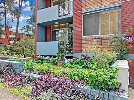 1/105 High Street, Mascot 2020, NSW Apartment Photo
