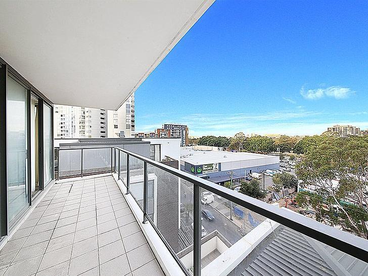 B501/35 Arncliffe Street, Wolli Creek 2205, NSW Apartment Photo
