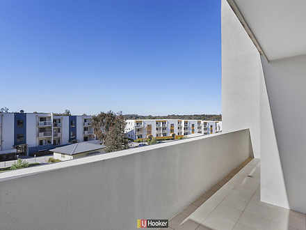 41C/21 Beissel Street, Belconnen 2617, ACT Apartment Photo