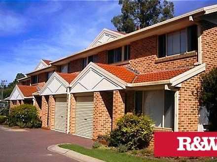 6/81 Donohue Street, Kings Park 2148, NSW Townhouse Photo