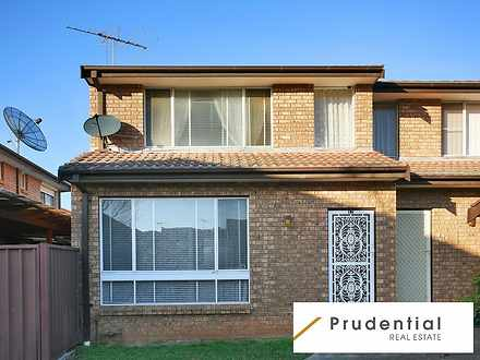 12/2 William Street, Lurnea 2170, NSW Townhouse Photo