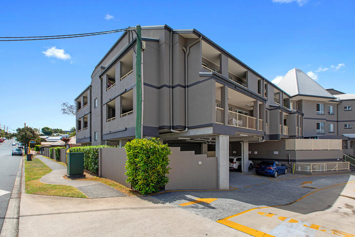 12/81 Annerley Road, Woolloongabba 4102, QLD Unit Photo