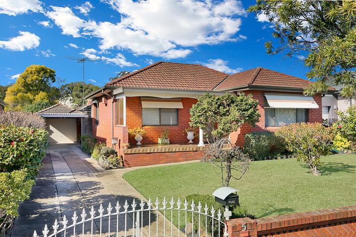 5 Vista Crescent, Chester Hill 2162, NSW House Photo