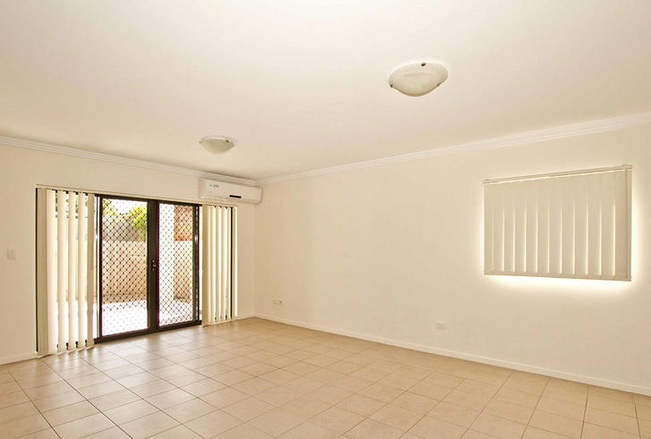 UNIT 1/45 Birdwood Street, Zillmere 4034, QLD Unit Photo