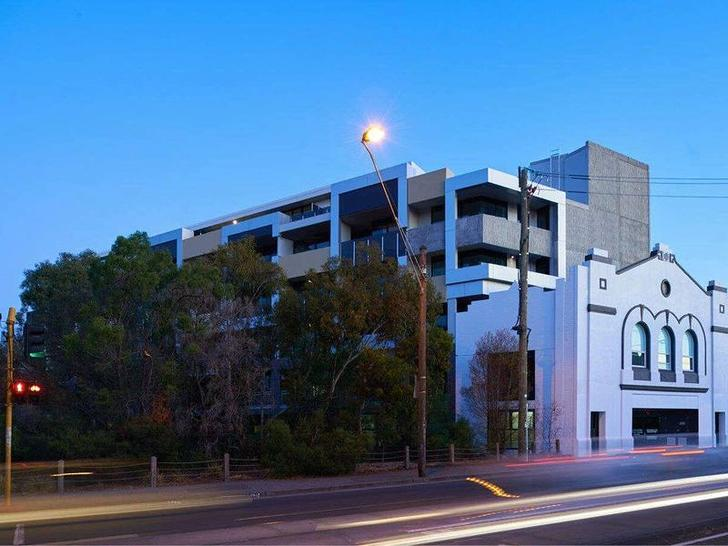 202/392 St Georges Road, Fitzroy North 3068, VIC Apartment Photo