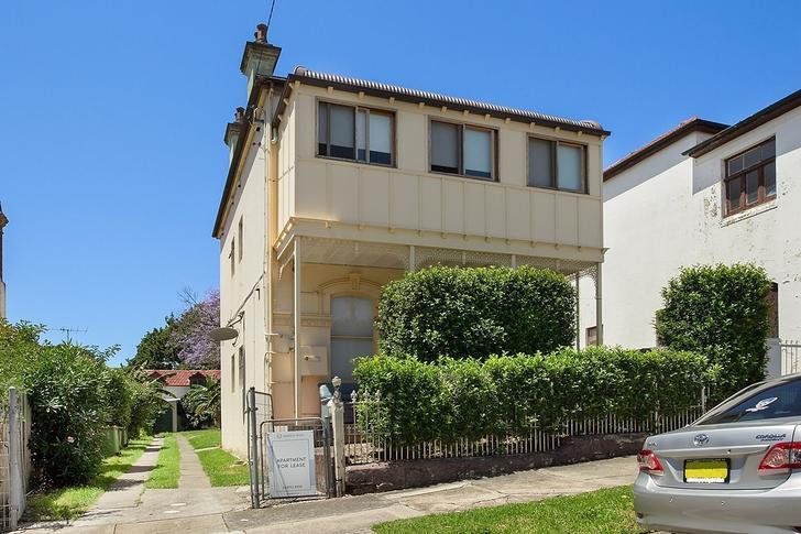15 Sloane Street, Summer Hill 2130, NSW Studio Photo