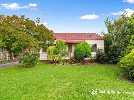 10 Farmer Crescent, Traralgon 3844, VIC House Photo