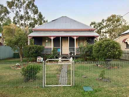150 Kent Street, Oakey 4401, QLD House Photo