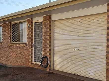 1/5 Curtis Street, Bundaberg South 4670, QLD Unit Photo