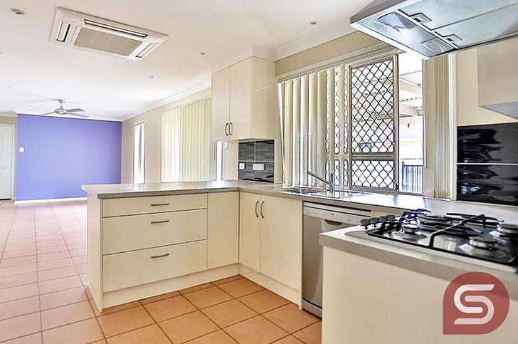 1 Trafalgar Court, Strathpine 4500, QLD House Photo
