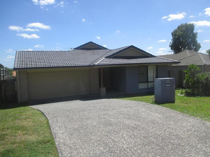 11 Bonogin Court, Redbank Plains 4301, QLD House Photo