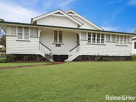 128 Taylor Street, Newtown 4350, QLD House Photo