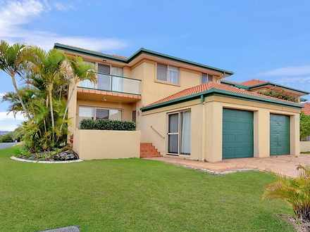 152 Palm Meadows Drive, Carrara 4211, QLD Townhouse Photo