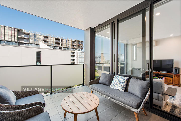 825/2K Morton Street, Parramatta 2150, NSW Apartment Photo