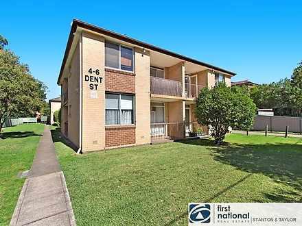 5/4-6 Dent Street, Penrith 2750, NSW Unit Photo