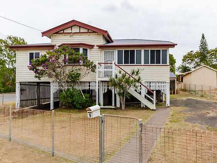 9 Railway Street, West Gladstone 4680, QLD House Photo
