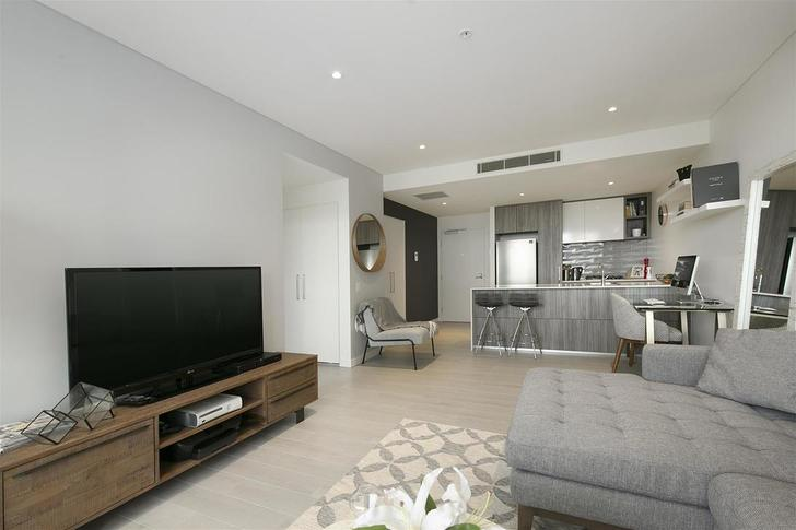 2102/48 Skyring Terrace, Newstead 4006, QLD Apartment Photo