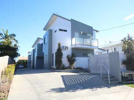 3/129 Duporth Avenue, Maroochydore 4558, QLD Townhouse Photo