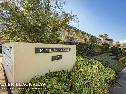 21/47 Mcmillan Crescent, Griffith 2603, ACT Unit Photo