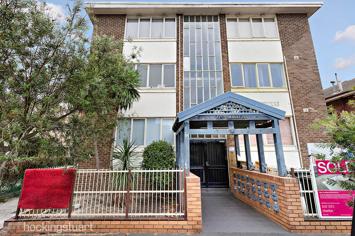 37/116 Inkerman Street, St Kilda 3182, VIC Apartment Photo