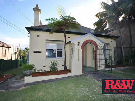 134 Frederick Street, Rockdale 2216, NSW House Photo