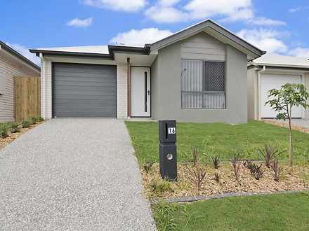 16 Gains Place, Glenvale 4350, QLD House Photo