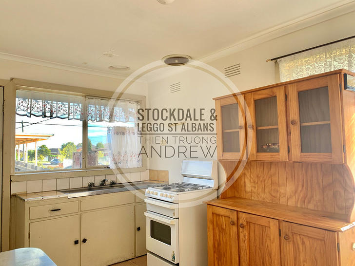 1/16 Buchanan Street, St Albans 3021, VIC Unit Photo