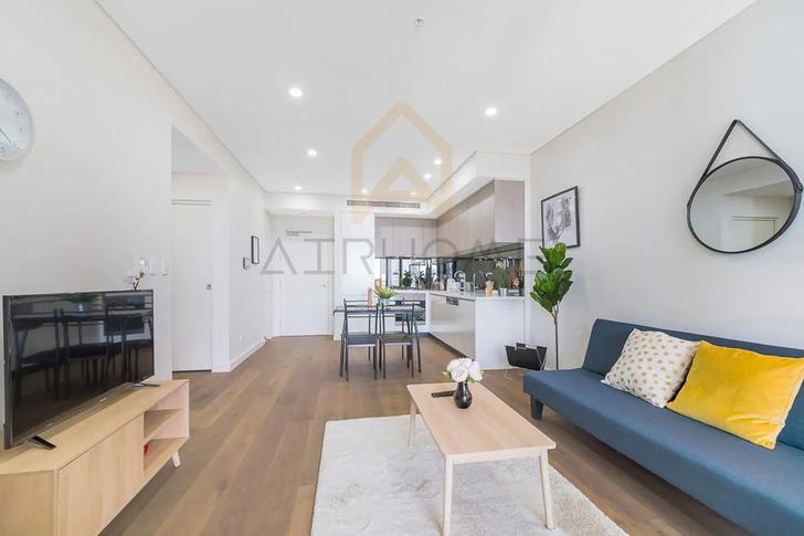 LEVEL 2/11202/8 Kingsborough Way, Zetland 2017, NSW Apartment Photo