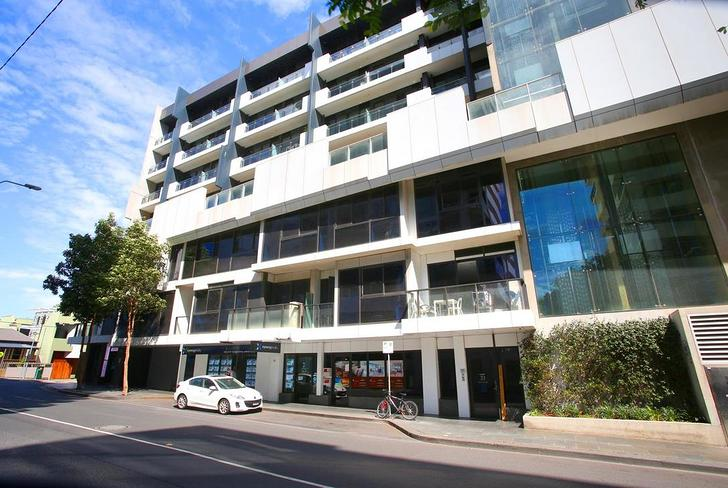 215/31 Malcolm Street, South Yarra 3141, VIC Unit Photo