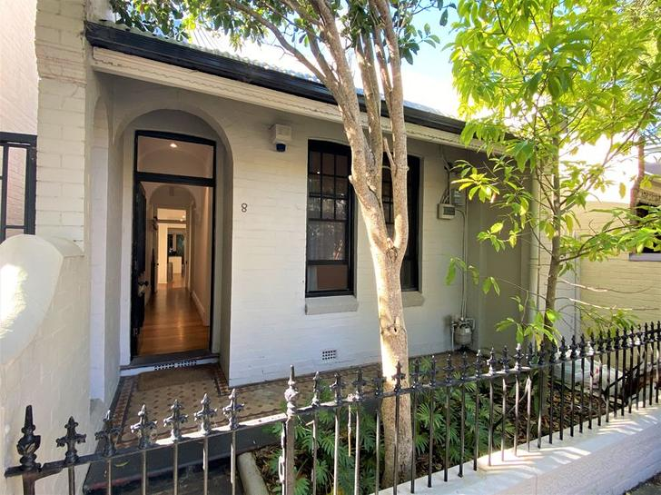8 Ethel Street, Erskineville 2043, NSW House Photo