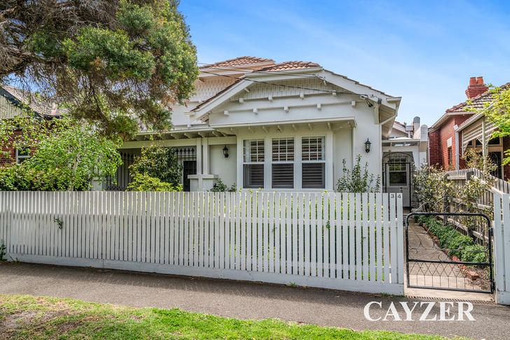 34 Loch Street, St Kilda West 3182, VIC House Photo