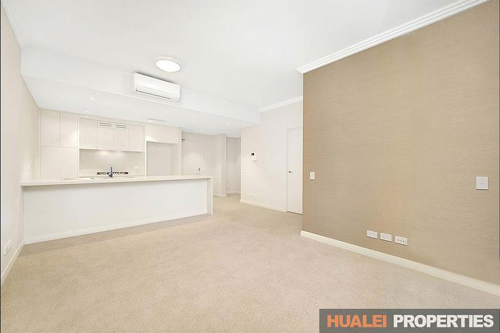 303/1 Footbridge Boulevard, Wentworth Point 2127, NSW Apartment Photo