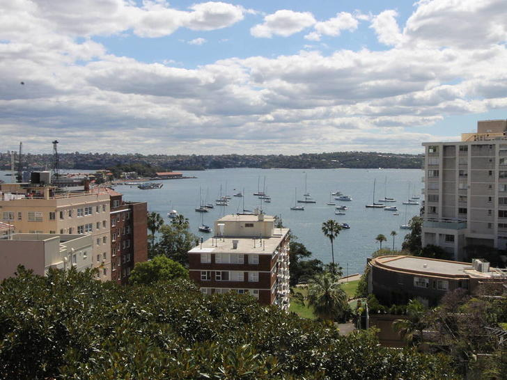 803/12 Ithaca Road, Elizabeth Bay 2011, NSW Apartment Photo