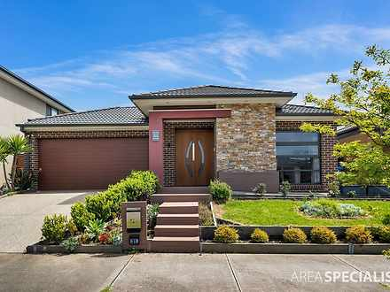 31 Stanford Street, Cranbourne West 3977, VIC House Photo