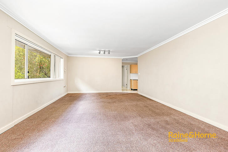 7/11 Russell Street, Strathfield 2135, NSW Unit Photo