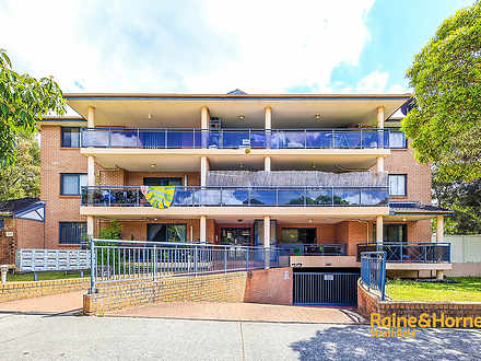 13/17-19 Henley Road, Homebush West 2140, NSW Unit Photo