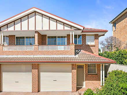 3/41 New Dapto Road, Wollongong 2500, NSW Townhouse Photo