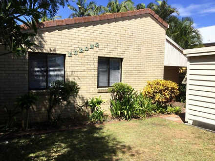 2/18 Weyba Street, Sunshine Beach 4567, QLD Duplex_semi Photo