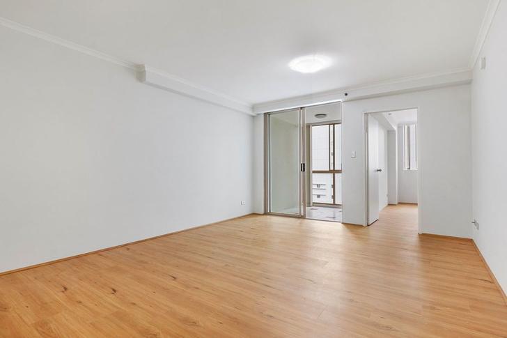 398 Pitt Street, Sydney 2000, NSW Apartment Photo