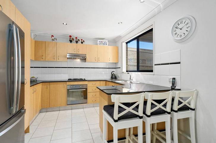 14/46-52 Wattle Road, Casula 2170, NSW Townhouse Photo